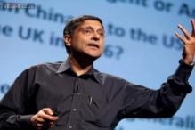 US-based Subramanian likely to be next Chief Economic Advisor