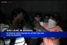 WB: Gas leak in abandoned godown in Asansol leaves 2 dead, 40 ill