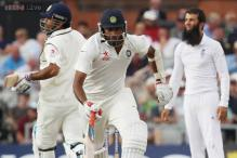 Don't rule out Indian batsmen, says Ashwin