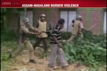 Assam-Nagaland border violence: Curfew relaxed in Golaghat for 12 hours