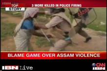 Assam-Nagaland border violence: State, Centre play blame game