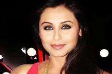 Rani Mukerji interested in doing a TV show? Would like to do something like 'The Oprah Winfrey Show', she says