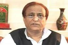 Azam Khan rules out possibility of SP-BSP tie-up