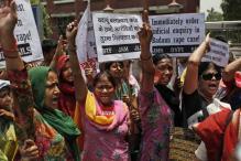 Badaun gangrape: Graves of victims under 7 feet of water