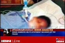 Bangalore Police records statement of minor domestic help, says she was beaten regularly