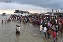 118 feared dead in Bangladesh ferry disaster