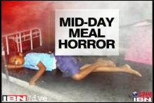Odisha: 300 students fell ill after eating lunch in school in Ganjam