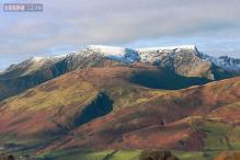 A mountain to climb: Indian billionaire LN Mittal bids more than 1.75 million pounds to buy the Blencathra Mountain in UK!