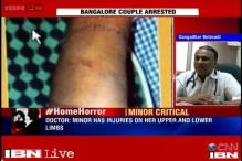 Bangalore: Minor is conscious and alert, says doctor