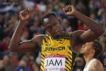 Usain Bolt targets sub 19-second 200m