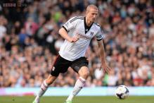 Brede Hangeland joins Crystal Palace