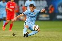 Manchester City sign Argentinian midfielder Bruno Zuculini