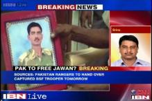 Pakistan Rangers to hand over captured BSF soldier to India on Friday
