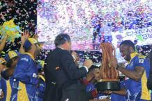 Barbados Tridents capture Caribbean Premier League title