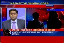 Molestation victim humiliated & harassed by Mumbai policemen