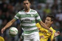 Celtic back in Champions League after Warsaw thrown out
