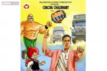 10 things everyone should know about Chacha Chaudhary: Fans on Twitter pay a tribute to cartoonist Pran with a Chacha Chaudhary trivia