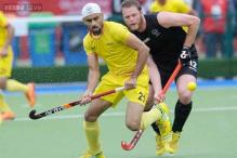 CWG 2014: India set up hockey final with Australia after edging NZ 3-2 in semis