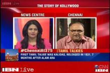 Chennai @ 375: Mohan Raman tells the story of Kollywood