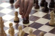 India draws against stronger Armenia in chess Olympiad