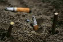 SC issues notice to Centre, states on PIL seeking ban on cigarettes, bidis