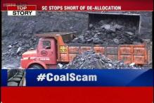SC declares all coal block allocations made from 1993 to 2010 as illegal, stops short of cancellation