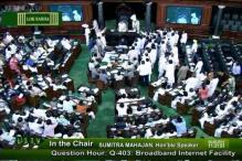 Lok Sabha to discuss Communal Violence Bill today