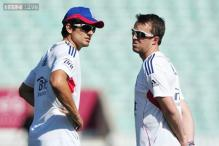 Cook disappointed with 'friend' Swann's World Cup comment