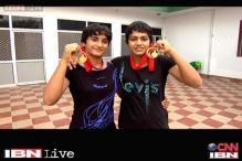 CWG 2014: Phogat sisters create history in Glasgow