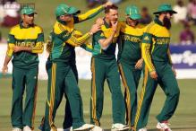 Tri-series: South Africa beat Zimbabwe by 61 runs, earn bonus point