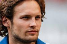 Daley Blind enormously proud to be a Red Devil