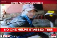 Delhi teen stabbing: The responses of these eye-witnesses will shock you
