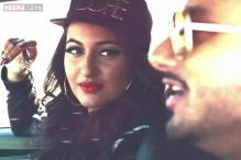 'Desi Kalakaar' first stills: You'll fall for Sonakshi Sinha's sassy looks and Honey Singh's unique style