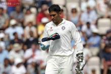 Dhoni must show he still cares about Tests: Michael Atherton