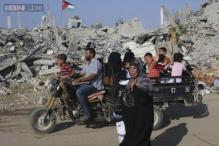 Gaza truce collapses, fighting erupts, Israel orders negotiators home