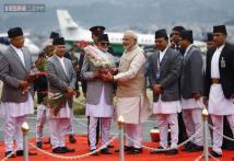 Narendra Modi heads to Nepal in regional diplomacy push