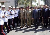 Nuri al-Maliki refuses to go as Iraqis turn to a new leader