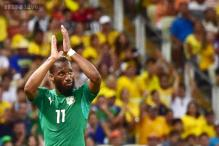 Ivory Coast striker Didier Drogba retires from international football