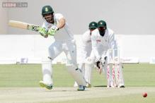 As it happened: Zimbabwe vs South Africa, One-off Test