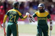 As it happened: Zimbabwe vs South Africa, 2nd ODI