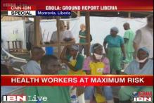 Ebola kills 1,500 health care workers