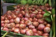 Centre cuts minimum export price of onion to USD 350 per tonne