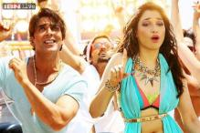 Akshay Kumar-Tamannaah Bhatia starrer 'Entertainment' crosses Rs 35 crore mark