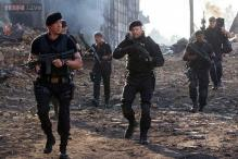 'The Expendables 3': Live tweet review