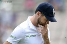 James Anderson could face ban in spat row with Jadeja?