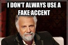 'She's only stayed abroad for a year; that accent is fake!' 13 conclusions you quickly draw around an Indian with a foreign accent