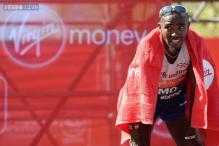 Mo Farah returns for European championships after scare