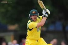 As it happened: Zimbabwe vs Australia, Tri-series, Match 4