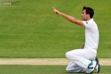 Finn replaces Plunkett, Broad doubtful for fourth India Test