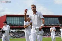 Stuart Broad, Matt Prior to undergo surgery after Test series